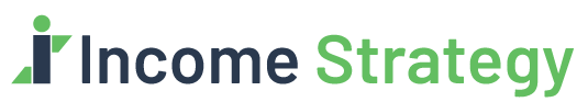 Income Strategy Logo
